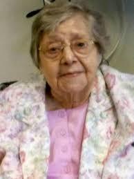 Betty Jane Thompson, 89