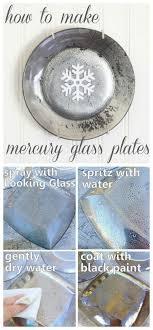 20 beautiful diy mercury glass paint ideas