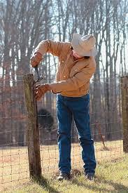 Fantastic Fencing Tools Mother Earth News