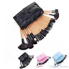 makeup brushes set for women