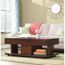 janene lift top coffee table with