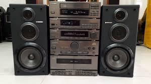Dàn nhạc Pioneer p700 . 5 thớt rời . Loa p710 . Đã bán - YouTube