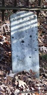 "Ava Elizabeth ""Lizzie"" Housley Webb (1846-1886) - Find A Grave Memorial"