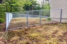 Derry Fence Company Fence Contractor In Derry Nh