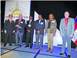 Donalsonville wins GMA's inaugural Visionary City Award – The ...