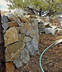 Alt Build Blog Tips On Building A Dry Stack Stone Wall 4 Why They Work