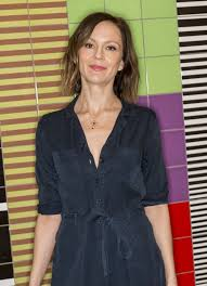 Rachael Stirling At 'Sunday Brunch' TV show, London - Celebzz - Celebzz