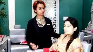 party make up services bridal makeup