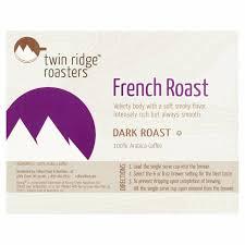 twin ridge roasters dark french roast