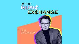 The Music Exchange - Positive Entrepreneurship in the Music Industry: Gregg  Latterman   Listen via Stitcher for Podcasts