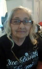 Martha Johnson Obituary - Falfurrias, TX