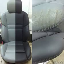 change the color of this bmw m6 leather