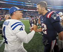 Adam Vinatieri appreciative of ovation from Patriots fans: 'This ...