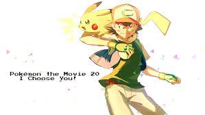 Pokémon the Movie: I Choose You!   page 2 of 6 - Zerochan Anime ...