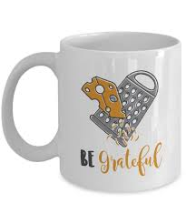 funny cheese grater pun coffee