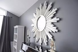best decorative wall mirrors accent