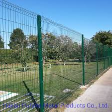 China Professional Factory Pvc Coated Welded Wire Fence Mesh Panel Price China 3d Mesh Panel V Mesh Panel