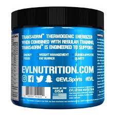 evlution nutrition evl trans4orm 0