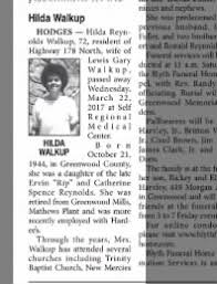 The Index-Journal from Greenwood, South Carolina on March 23, 2017 · 4
