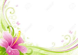 Primavera Pascua Dia De La Madre Cumpleanos Invitacion De La