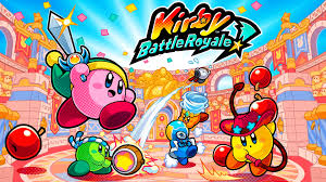 kirby battle royale wallpapers in ultra