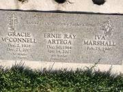 Ernie Ray Artega 1964 - 2007 BillionGraves Record