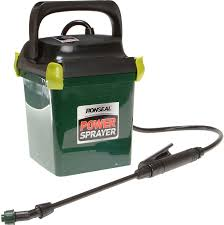 Advanced Ronseal 6v Sprayable Power Sprayer Mk3 Includes 4 X 1 5v Batteries Pack Of 1 Amazon Co Uk Diy Tools
