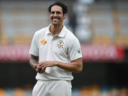 Mitchell Johnson retires from all cricket   Dungog Chronicle