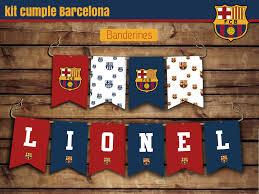 Banderines Disenos Especiales Y Nombre Personalizado Cumpleanos