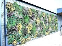 outdoor wall decorations garden