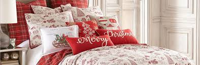 bedding sets festive