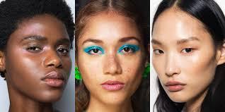 10 top makeup trends of 2019 biggest