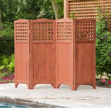 5 Ft H X 8 Ft W Privacy Screen Backyard Privacy Screen Outdoor