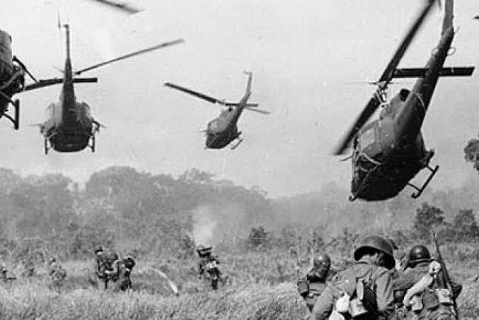 Republika AS Tarik Pasukan Terakhirnya dari Vietnam | Republika Online Images may be subject to copyright. Learn More Related images