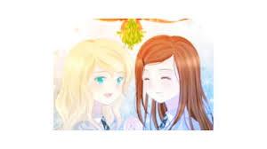 Những hình ảnh chibi nữ đẹp về tình bạn thân 💖 - YouTube