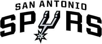 San Antonio Spurs Nba Color Die Cut Decal Sticker Free Shipping Ebay