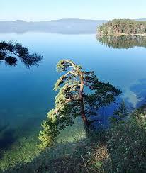 Базы отдыха и санатории на озере Тургояк по официальным ценам 2018 ...