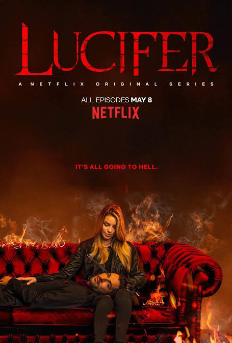 Lucifer 2016- Tv Series Season 1-3 All Episode 480p HDRip With Subtitle