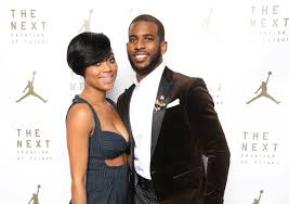 Chris Paul Credits His Wife With ...