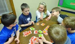 15 fun easy card games for kids