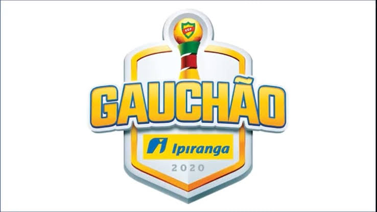"Resultado de imagem para campeonato gaucho 2020"""