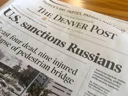 Colorado Lawmakers Lament Denver Post ...