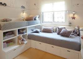 12 Clever Small Kids Room Storage Ideas Small Kids Room Storage Kids Room Childrens Bedrooms