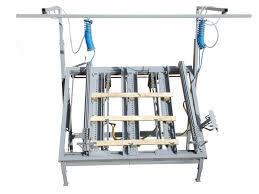pallet nailing machine pallet nailing