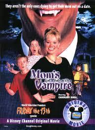 Mom's Got a Date with a Vampire (2002, dir. Steve Boyum) – An [insert here]  for Christmas!