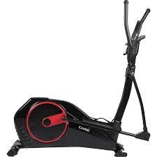 vélo elliptique connecté silencieux