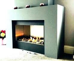 gel fireplace insert ethanol fuel with