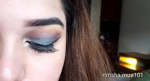 eye makeup stani in urdu cat eye makeup