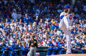 Cubs Place Jon Lester On 10-Day Injured List   670 The Score