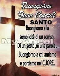 Buon Venerdì Santo frasi - GesuTiAma.it